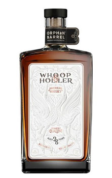 ORPHAN BARREL - WHOOP & HOLLER 28 YEAR OLD