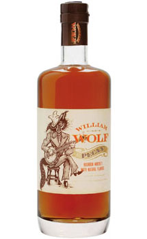 WILLIAM WOLF BOURBON PECAN