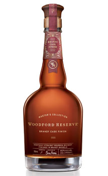 WOODFORD RESERVE MASTER'S COLLECTIO