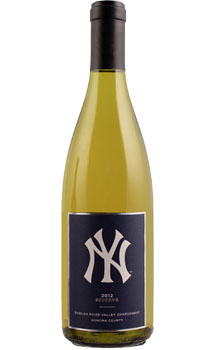 NY YANKEES RIESLING DRY RESERVE