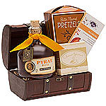 A Pyrats Treasure Gift Basket