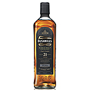Bushmills 21 Year-Old Single Malt Irish Whiskey