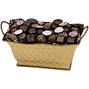Deluxe Assortment Chocolate Gift Basket