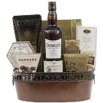 Elegant Choice Gift Basket