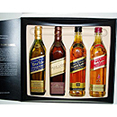 Johnnie Walker® Collection Scotch Whisky