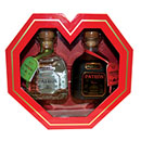 Patrón Tequila 2-Bottle Gift Set