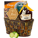 Pleasingly Pyrat Gift Basket