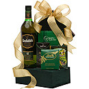 Single Malt Gifts  | Glenfiddich  | Gift Baskets