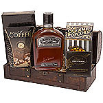 Sophisticated Gentleman Gift Basket