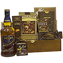 Scotch Gifts | Dewar's  | Gift Baskets