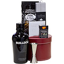 The Bulldog Gift Basket